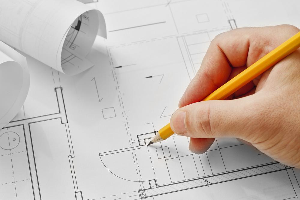 Home bouw